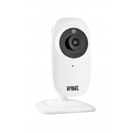 URMET 1099/209 - Caméra fixe wifi 2.8mm, 2m