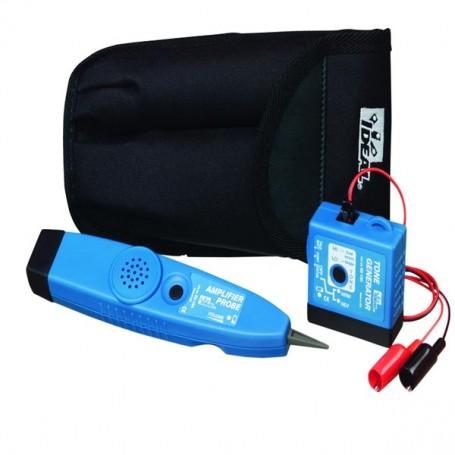 IDEAL ID33-864 - Kit de Générateur et Amplificateur de Tonalités