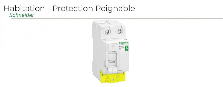 SCHNEIDER Disjoncteurs peignables