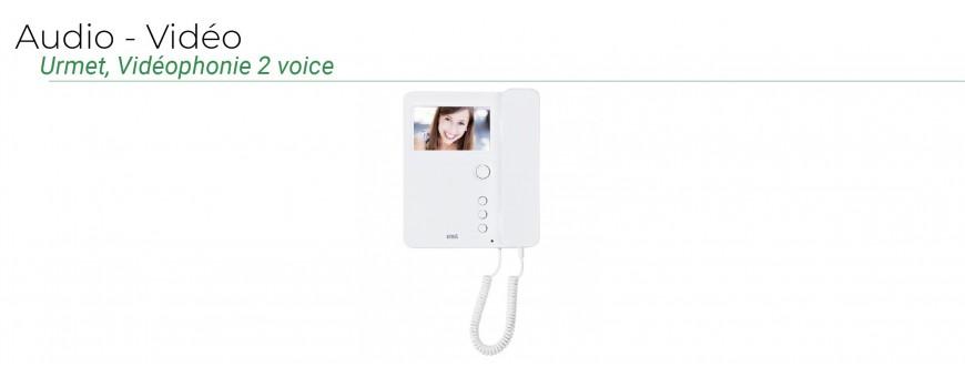 Vidéophonie 2 voice