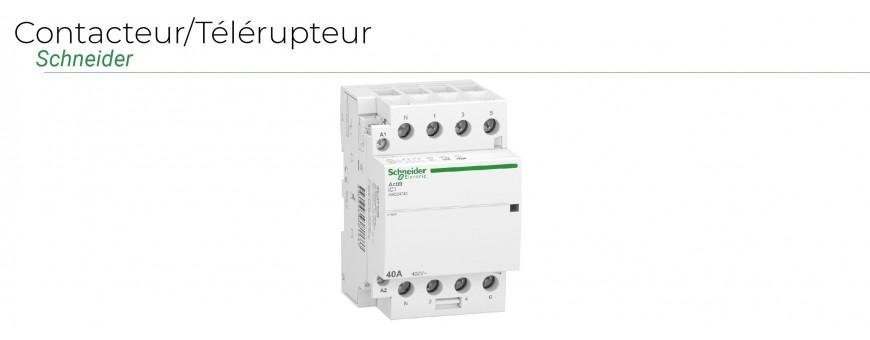 Contacteur/Télérupteur