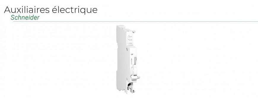 Auxiliaires électrique