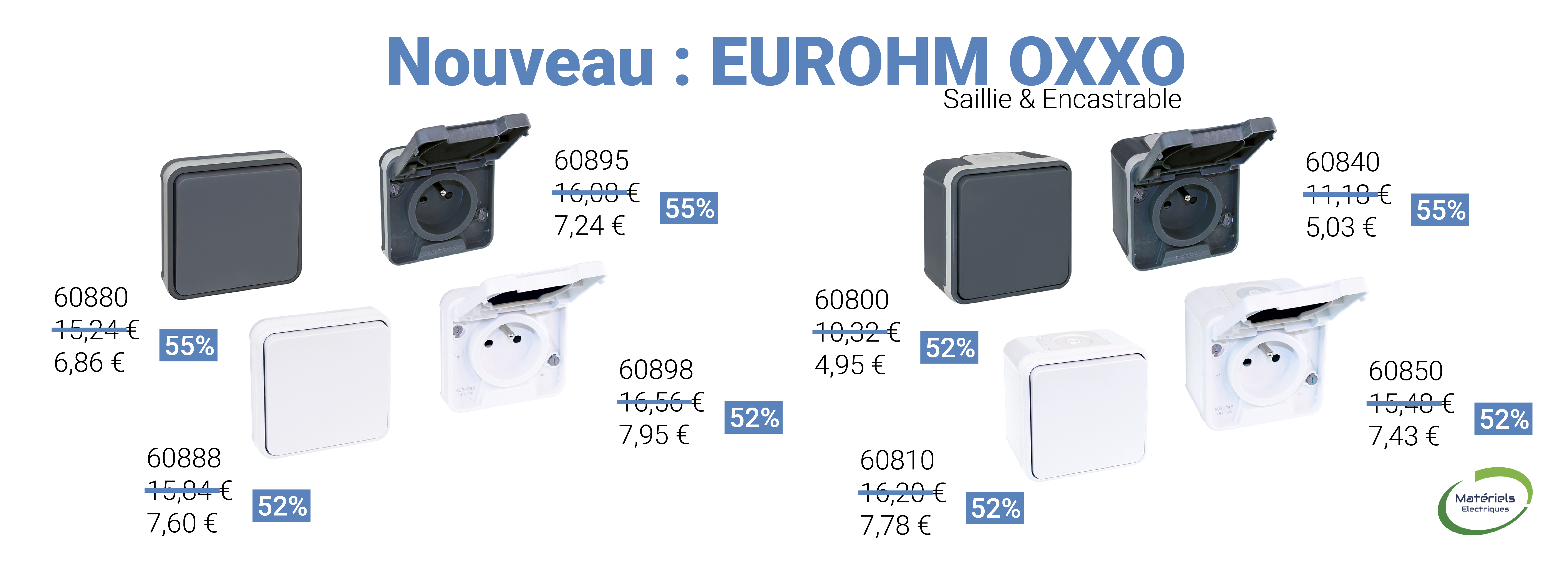Eurohm OXXO